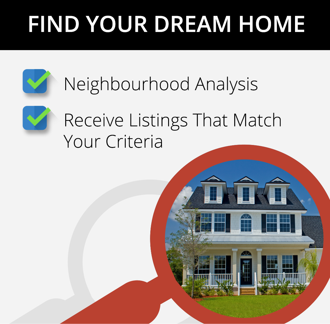 Find Your Dream Georgina Real Estate Foch Family